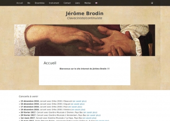 site jeromebrodin